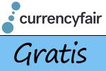 Gratis-Artikel bei CurrencyFair