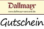Rabatt bei Dallmayr