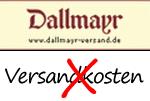 Versandkostenfrei bei Dallmayr