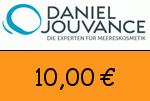 Daniel-Jouvance 10,00 Euro Gutschein
