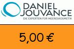 Daniel-Jouvance 5,00€ Gutscheincode