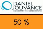 Daniel-Jouvance 50 % Gutschein