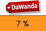 DaWanda 7 Prozent Gutscheincode