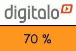 Digitalo 70 Prozent Gutschein