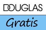 Gratis-Artikel bei Douglas