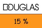 Douglas 15 % Gutscheincode