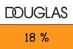Douglas 18 Prozent Gutscheincode