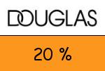 Douglas 20 Prozent Gutscheincode