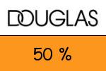 Douglas 50 % Gutschein