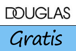 Gratis-Artikel bei Douglas.ch