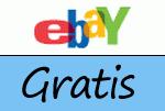 Gratis-Artikel bei Ebay