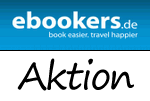 Aktion bei ebookers