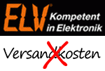 ELV.ch versandkostenfrei Gutschein