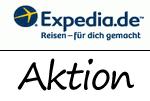 Aktion bei Expedia