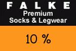 Falke 10 Prozent Gutschein