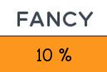Fancy 10 Prozent Gutscheincode