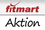 Aktion bei Fitmart