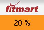 Fitmart 20 Prozent Gutscheincode