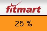 Fitmart 25 Prozent Gutscheincode