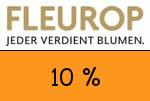 Fleurop 10 Prozent Gutscheincode