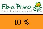 Flora_Prima 10 Prozent Gutscheincode