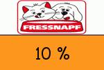 Fressnapf 10 Prozent Gutschein