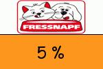 Fressnapf 5 Prozent Gutscheincode