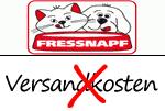 Versandkostenfrei bei Fressnapf