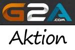 Aktion bei G2A