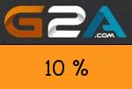 G2A 10 Prozent Gutscheincode