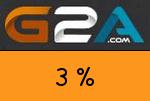 G2A 3 Prozent Gutscheincode