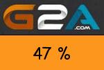 G2A 47 Prozent Gutschein
