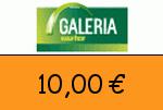 Galeria-Kaufhof 10,00 Euro Gutscheincode