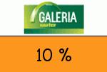 Galeria-Kaufhof 10 Prozent Gutschein