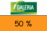 Galeria-Kaufhof 50 % Gutscheincode