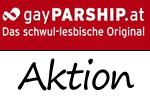 GayParship.at aktion Gutschein