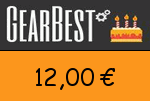 Gearbest 12,00 Euro Gutscheincode