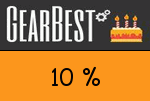 Gearbest 10 Prozent Gutscheincode