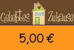 Geliebtes-Zuhause 5,00€ Gutscheincode