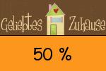 Geliebtes-Zuhause 50 % Gutschein