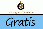 Gratis-Artikel bei Gourmesso