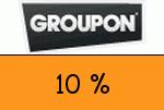 Groupon 10 Prozent Gutscheincode