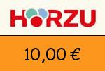 Hörzu 10,00 Euro Gutscheincode