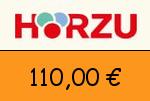 Hörzu 110,00 Euro Gutscheincode