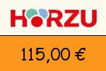 Hörzu 115,00 Euro Gutscheincode