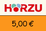 Hörzu 5,00€ Gutscheincode
