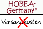 Versandkostenfrei bei Hobea
