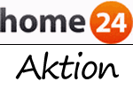 Aktion bei Home24