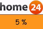 Home24 5 Prozent Gutscheincode
