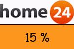 Home24.ch 15 % Gutscheincode